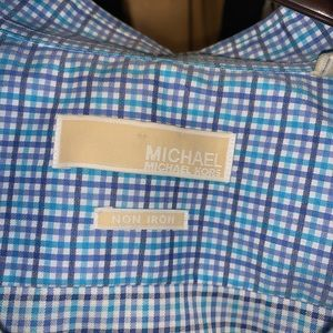 Michael Kors Dress Shirts